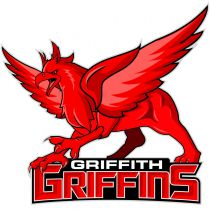 Griffith Griffins logo